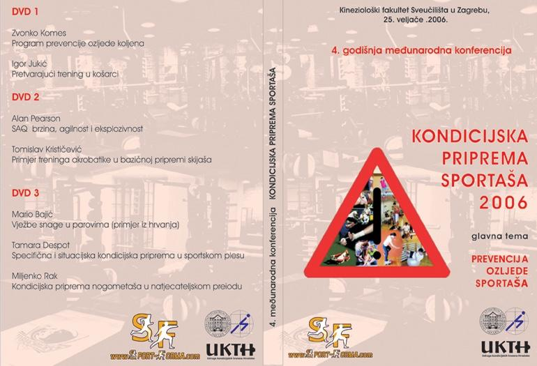 DVD KPS 2006.