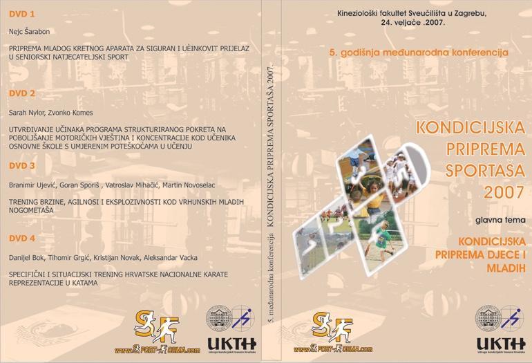 DVD KPS 2007.
