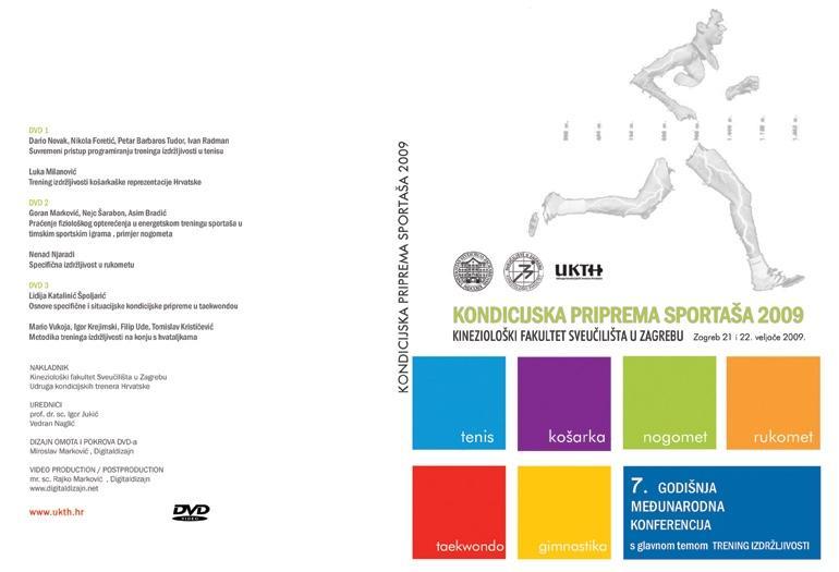 DVD KPS 2009.