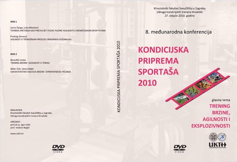 DVD KPS 2010.