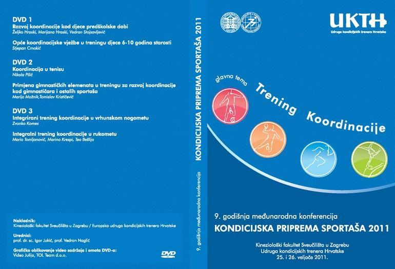 DVD KPS 2011.