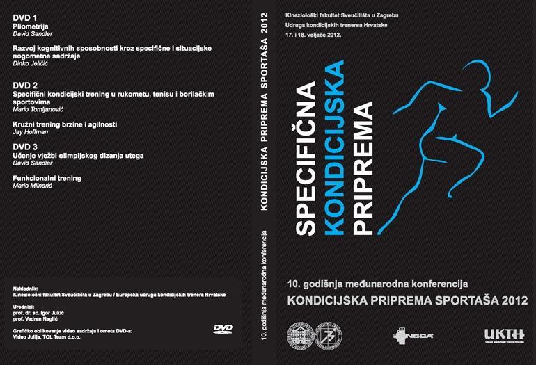 DVD KPS 2012.