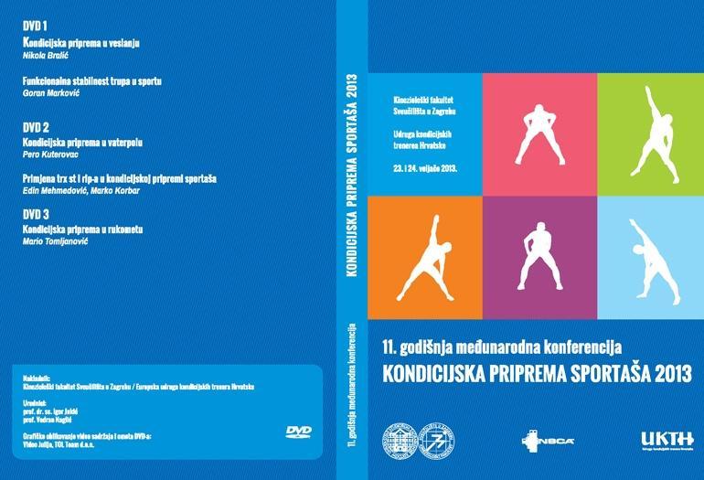DVD KPS 2013