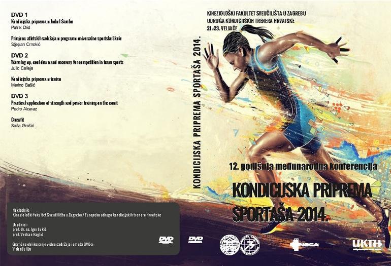 DVD KPS 2014.