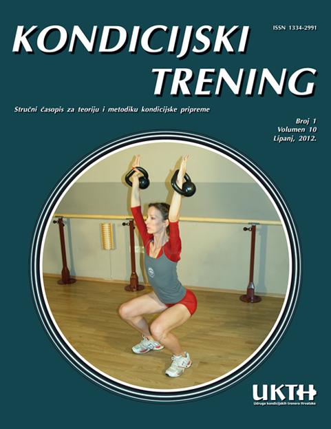 Volumen 10, broj 1 naslovna