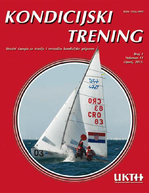 Volumen 11 broj 1 2013