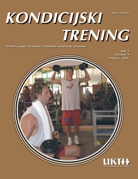 Volumen 4, broj 2 naslovnica